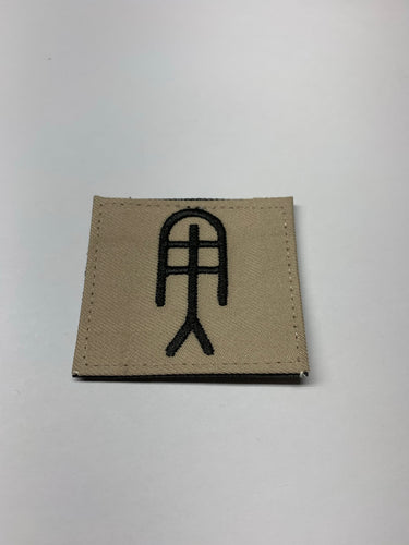 Javelin Symbol Patch