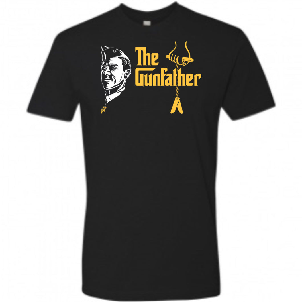The Gunfather Tee