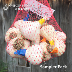 Chef's Sampler Pack - 1lb