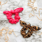 Galentine Day Brightener - Scrunchie