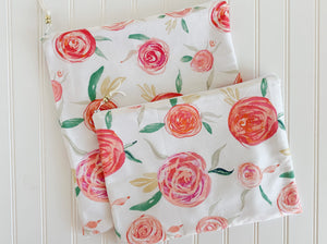 Chrysanthemum Wet Bag