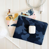 Abstract Zip Pouch