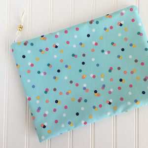 Confetti Dot Wet Bag