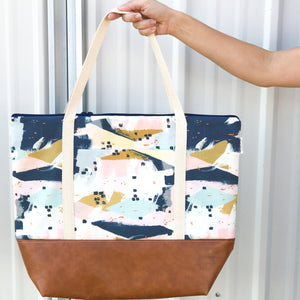 Tote Bag - Abstract