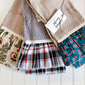 Holiday Kitchen Towel Bundle