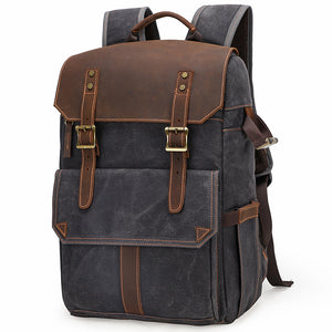 modern camera photo backpack multifunction case, shoulder bag, messenger bag, travel bag, padded bag, camera accessory, camera bags, camera case, photography bag, camera bag for women