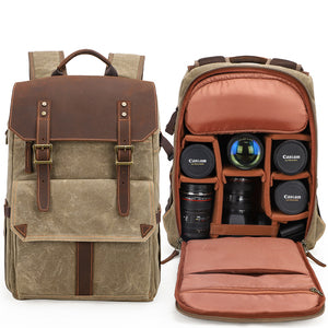 canon camera backpack, camera strap bag, digital slr camera bag, digital slr camera backpack, dslr camera bag, leather backpack, backpack women, backpack men