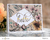 Altenew Botanical Rhapsody Washi Tape  | Serendipity Craft Boutique