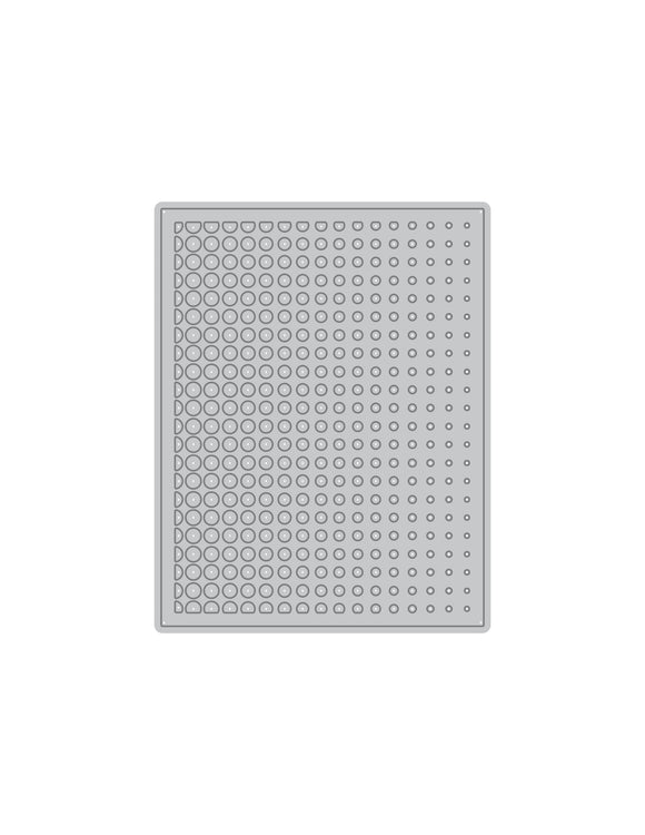 Altenew Halftone Cover Die Set | Serendipity Craft Boutique