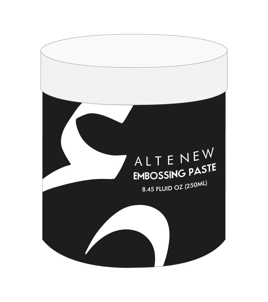 Altenew Embossing Paste | Serendipity Craft Boutique