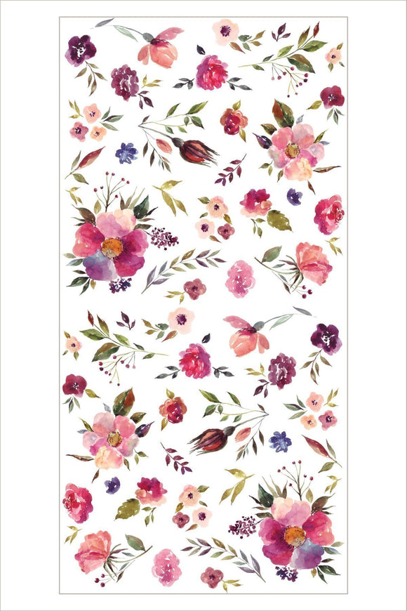 Altenew Floral Flurries Washi Tape | Serendipity Craft Boutique