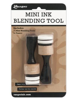 Ranger Mini Ink Blending Tool | Serendipity Craft Boutique
