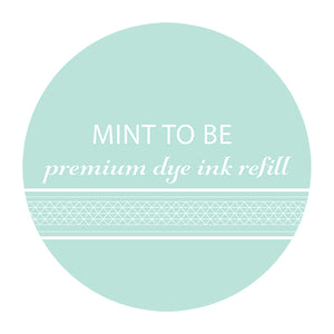 Catherine Pooler Ink Refill Mint To Be | Serendipity Craft Boutique