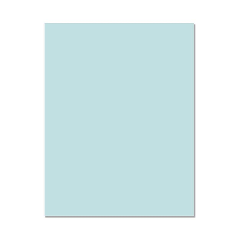 Hero Hues Premium Cardstock Artic | Serendipity Craft Boutique