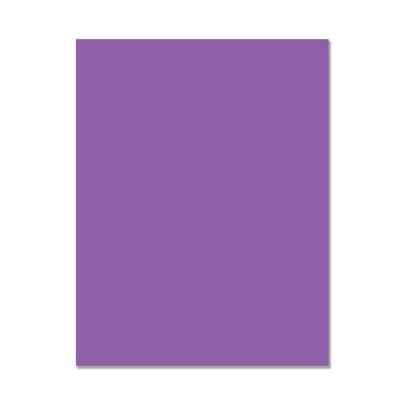 Hero Hues Premium Cardstock Amethyst | Serendipity Craft Boutique