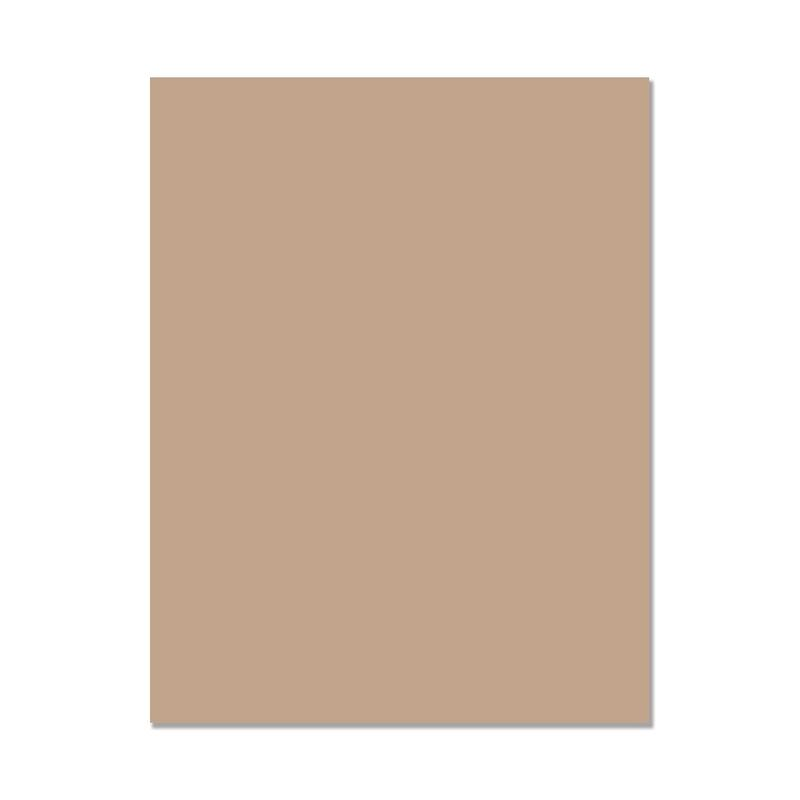 Hero Hues Premium Cardstock Sand | Serendipity Craft Boutique