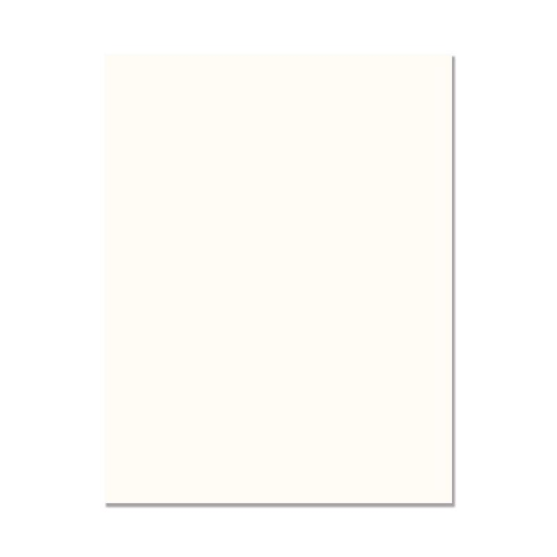 Hero Hues Premium Cardstock Antique Ivory | Serendipity Craft Boutique