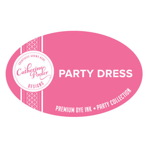 Catherine Pooler Party Dress Ink Pad | Serendipity Craft Boutique