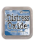Tim Holtz Distress® Oxide Ink Pad Faded Jeans | Serendipity Craft Boutique