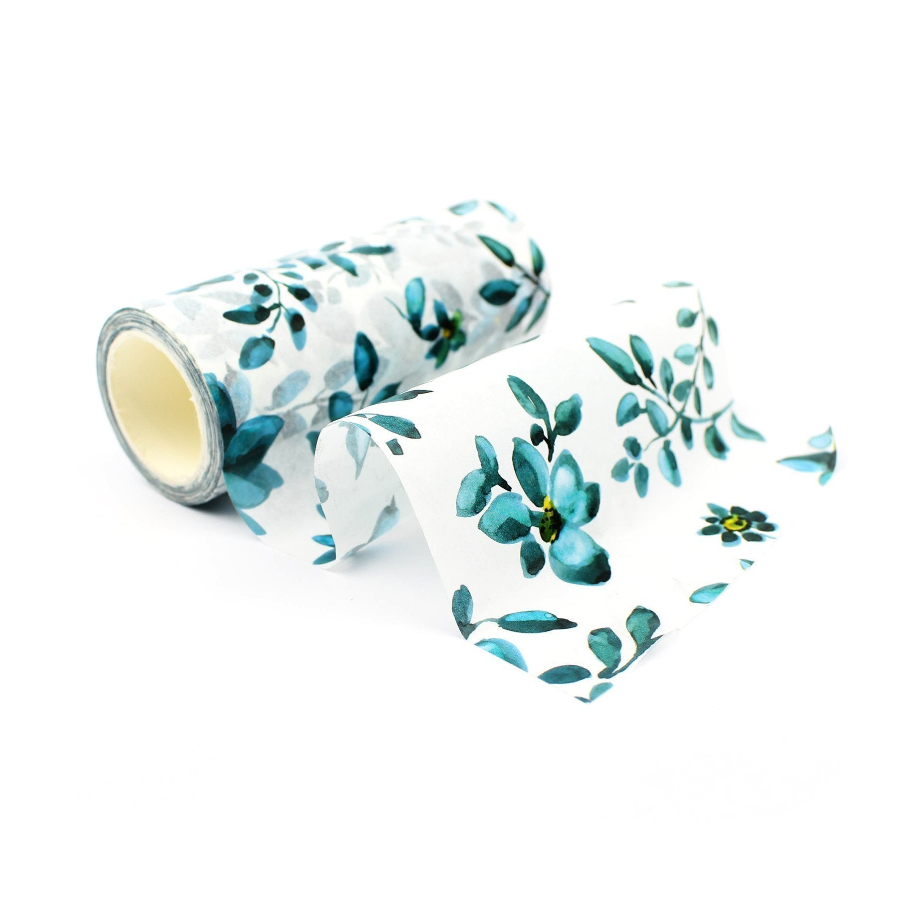 Altenew Teal Shadow Washi Tape  | Serendipity Craft Boutique