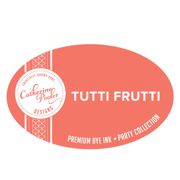 Catherine Pooler Tutti Frutti Ink Pad | Serendipity Craft Boutique