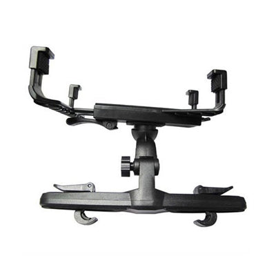 Car Back Seat Bracket Mount Holder for iPad, GPS, DVD,TV