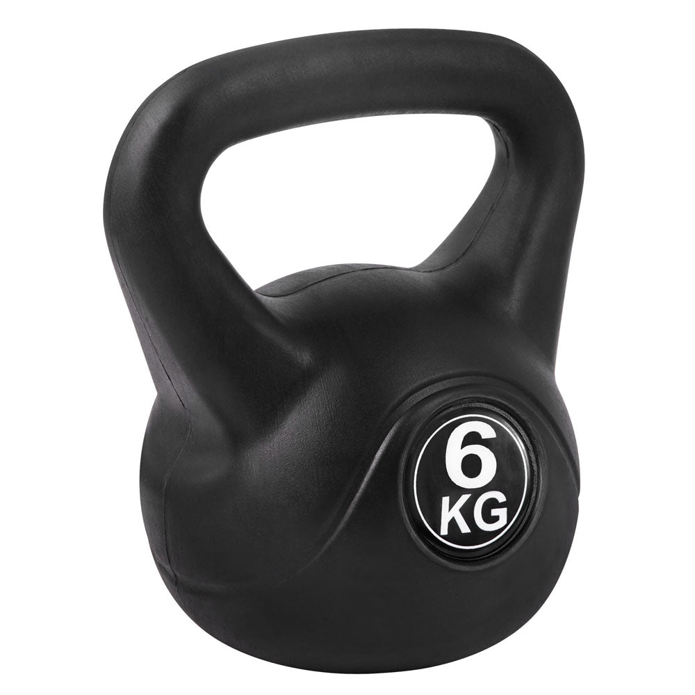 Everfit Set of 5 Kettle Bell Set