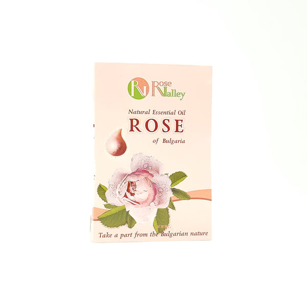 Natural Essential Rose oil