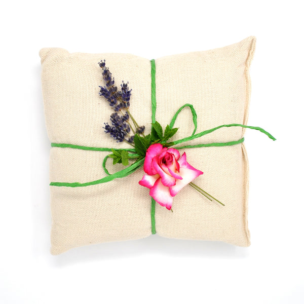 Refreshing Herbal Pillow