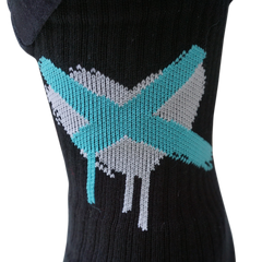 CHVRCHES Knit Socks