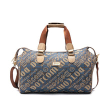 Oxford Carryall Tote