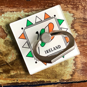 Phone Ring | Stand: IRELAND