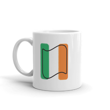 Ireland Coffee Mug | Scuffed Edges