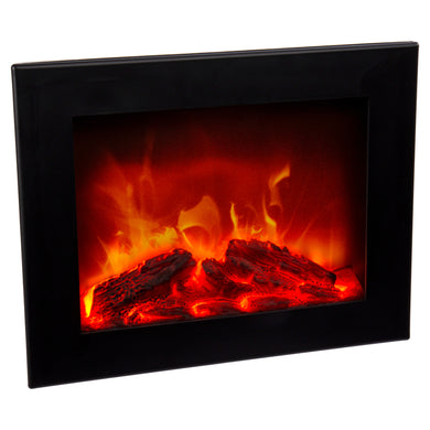 USB/LED Fireplace