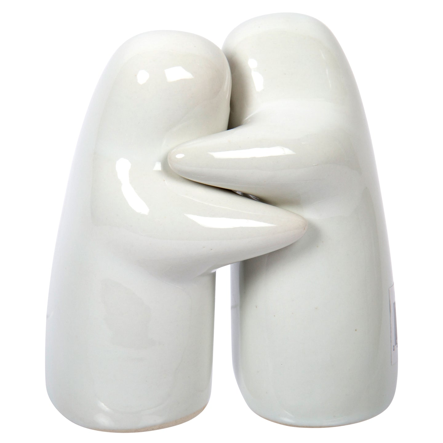 Salt & Pepper Shakers Hug