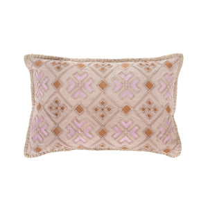Amira Pillow Blush