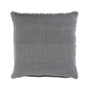 Lina Linen Pillow 24""