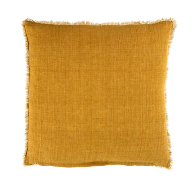 Lina Linen Pillow 24