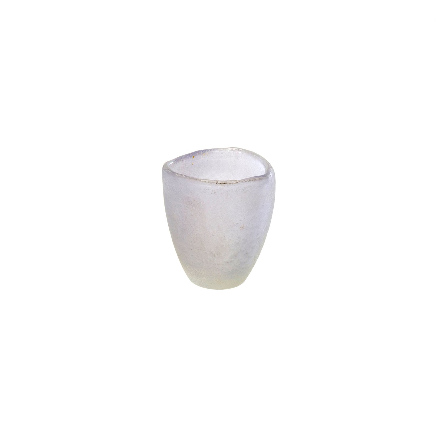 Frosted Roca Votive XS Lilac