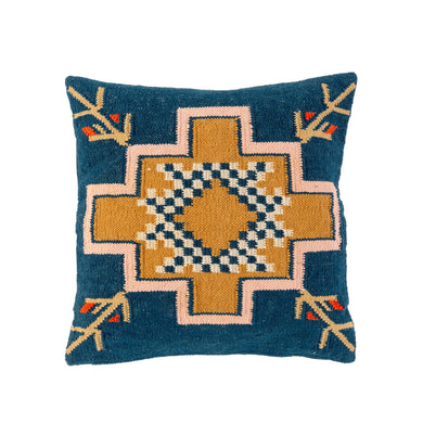 Marisol Handwoven Cushion