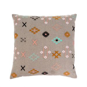 Nicobar Cushion