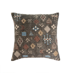 Cairo Embroidered Cushion 20x20