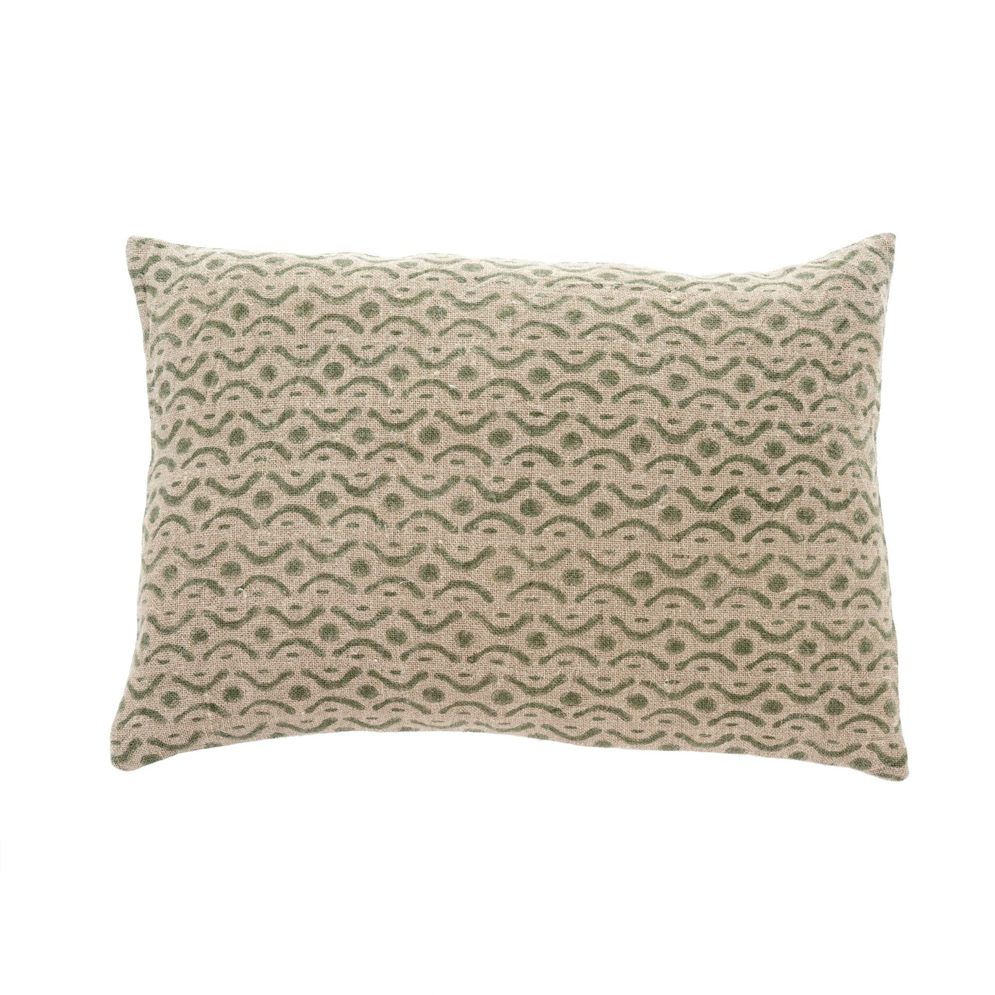 Cushion Mia Olive