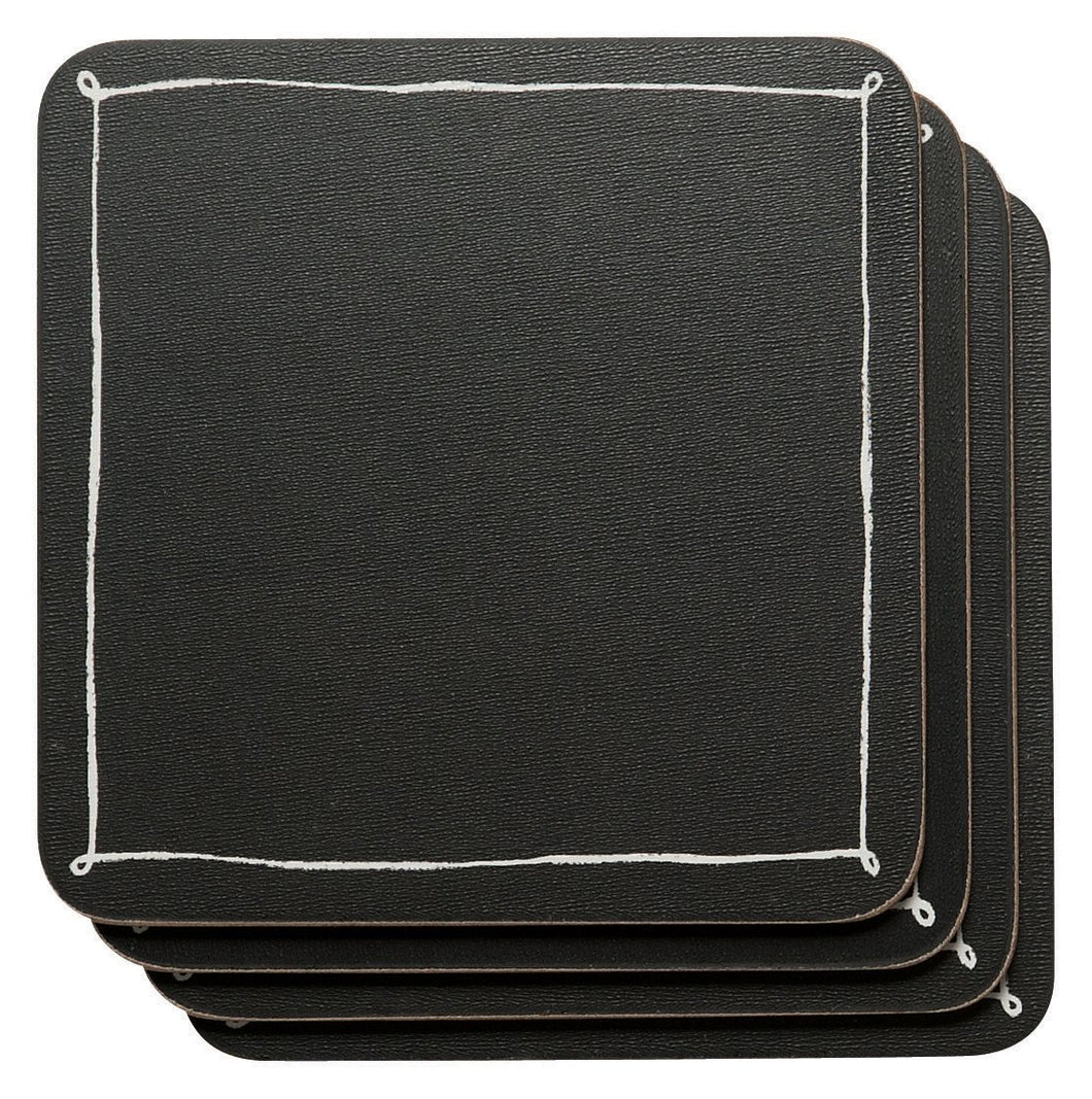 Coaster S/4 Blackboard
