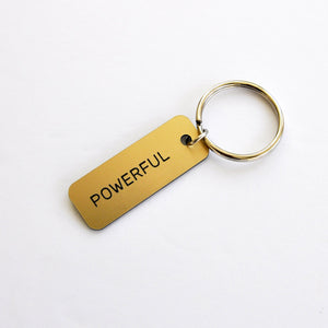Powerful Keychain