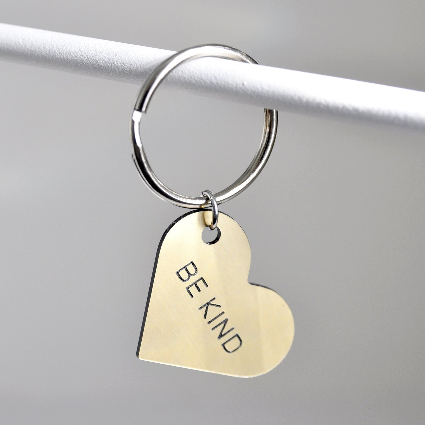 Be Kind Keychain