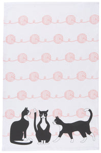 Teatowel The Great Catsby