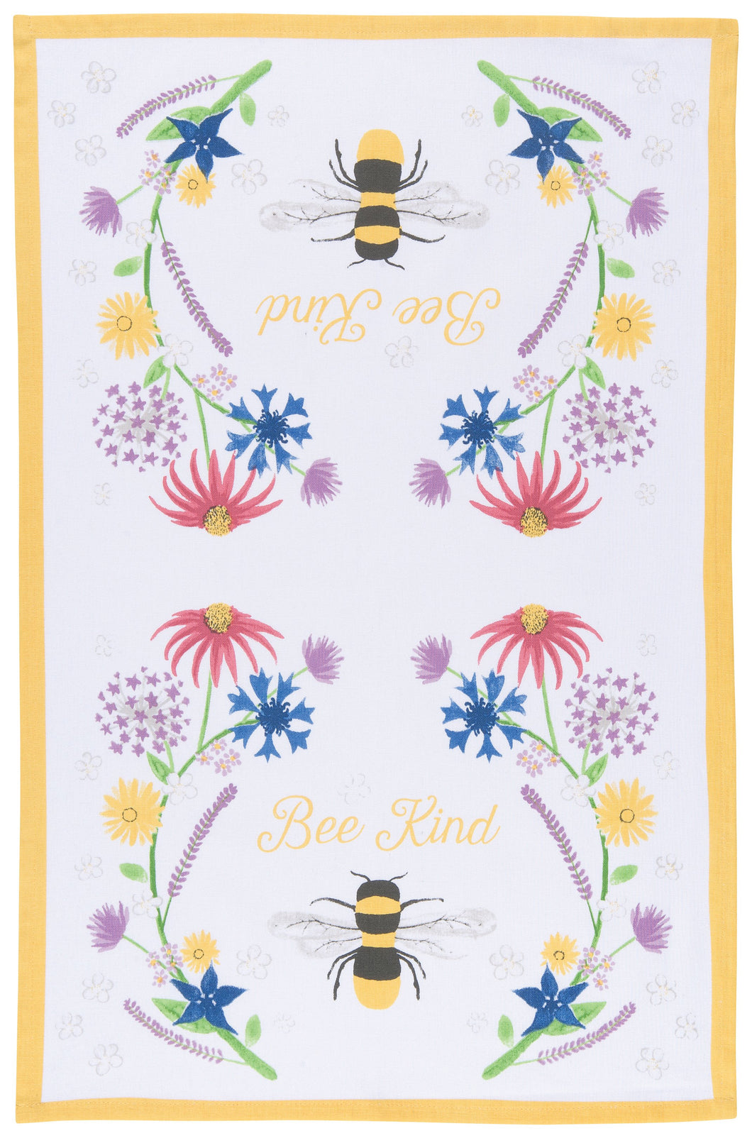Teatowel Bee Kind