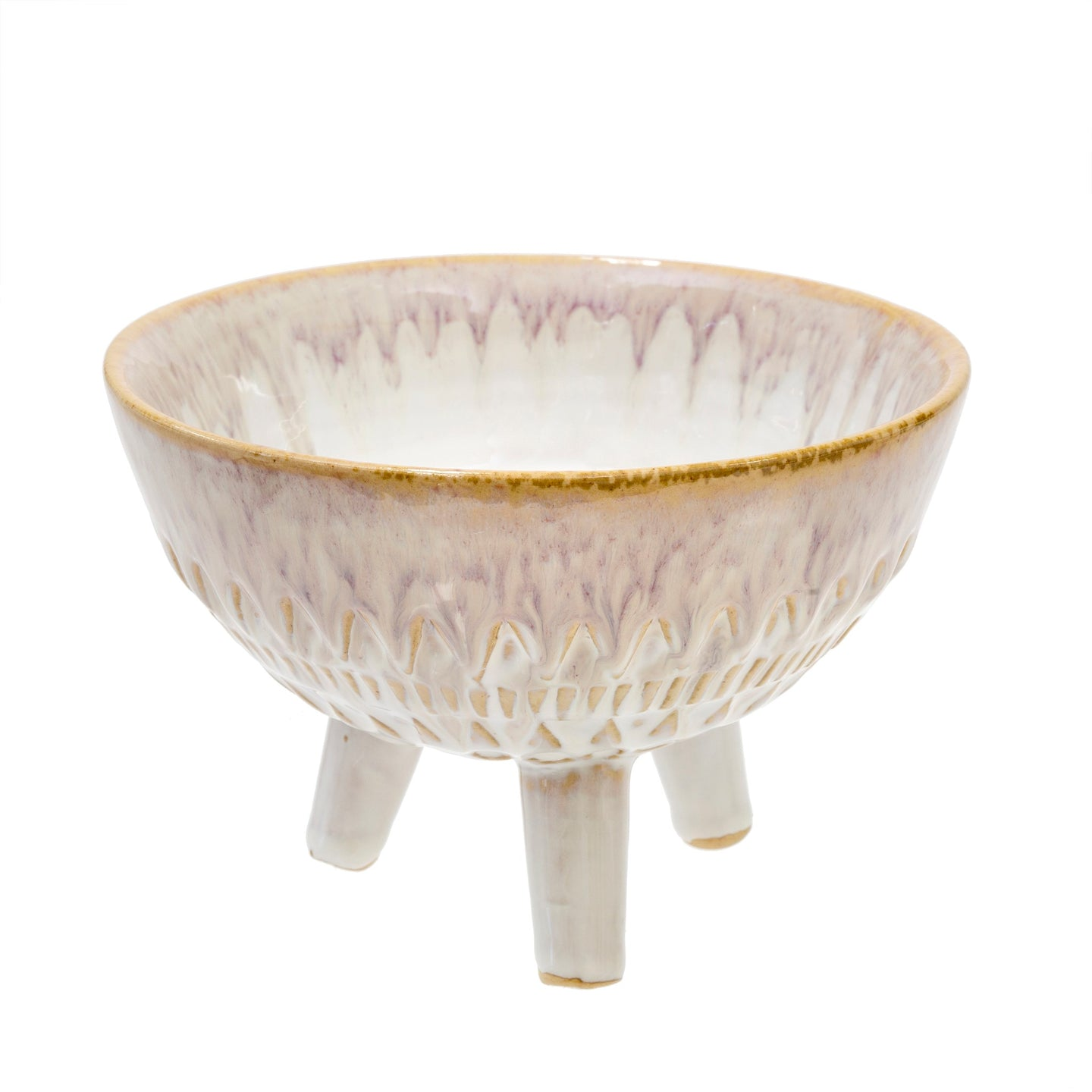 Mariel Footed Bowl Large