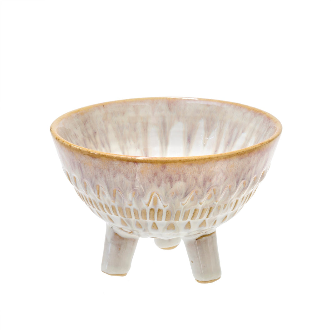 Mariel Footed Bowl Small